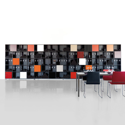 CUbox Cod. 08056 | Shelving systems | do+ce