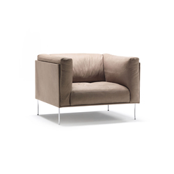 Rod | Fauteuils d'attente | Living Divani