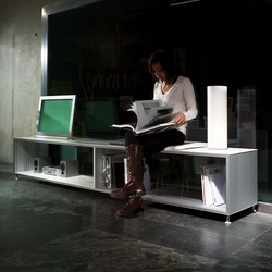 CUbox Cod. 08060 | Waiting area benches | do+ce