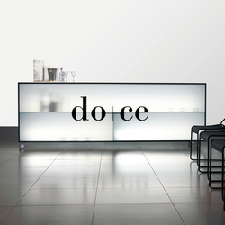 CUbox Cod. 08068 | Bar counters | do+ce