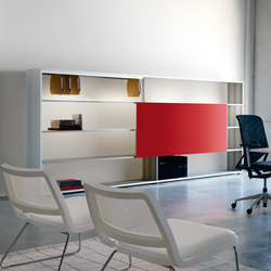 CUbox Cod. 08072 | Office shelving systems | do+ce
