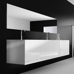 CUbox Cod. 09002 | Vanity units | do+ce