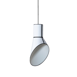 Cargo Pendant light small | Suspended lights | designheure