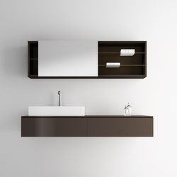 CUbox Cod. 09004 | Vanity units | do+ce