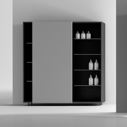 CUbox Cod. 09008 | Wall cabinets | do+ce
