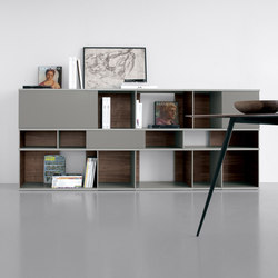 From>To FT30 | Office shelving systems | Extendo