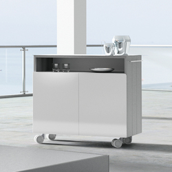 CUbox Cod. 09022 | Tea-trolleys / Bar-trolleys | do+ce
