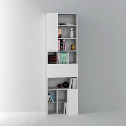 CUbox Cod. 10003 | Shelving systems | do+ce