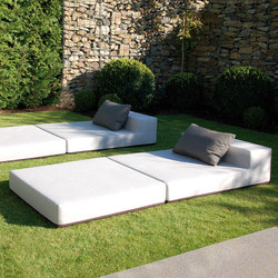 LOOPSTER Daybed | Sdraio da giardino | April Furniture