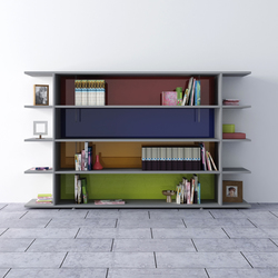 CUbox Cod. 10018 | Shelving systems | do+ce