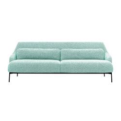 Lima | Lounge sofas | Tacchini Italia