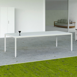 CUbox Cod. 10240 | Restaurant tables | do+ce