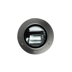 Gap Asimetrico | Outdoor recessed wall lights | Lamp Lighting