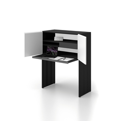 CUbox Cod. 12007 | Desks | do+ce
