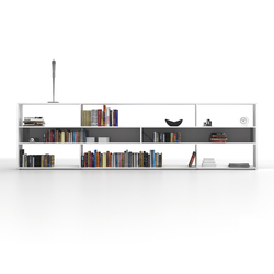 CUbox Cod. 12009 | Shelving systems | do+ce