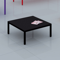 Cuatro | Lounge tables | do+ce