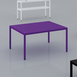 Cuatro | Restaurant tables | do+ce