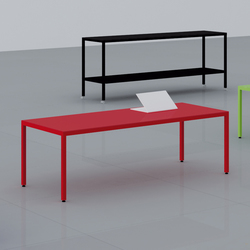 Cuatro | Dining tables | do+ce