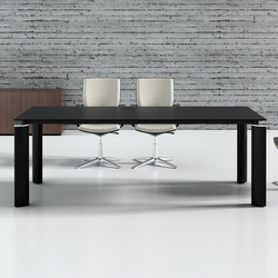 Crystal | Contract tables | MDD