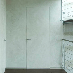Alba | Hinged Door | Internal doors | Linvisibile