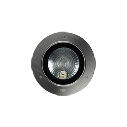 Gap Hit | Outdoor recessed wall lights | Lamp Lighting