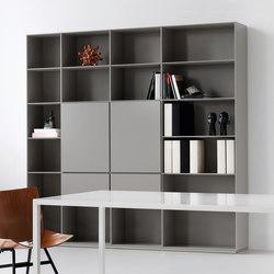 Puro Shelf system | Shelving systems | Piure