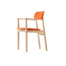 130 PVF | Besucherstühle | Gebrüder T 1819