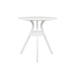1403 | Cafeteria tables | Gebrüder T 1819