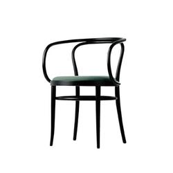 209 P | Chaises de restaurant | Gebrüder T 1819