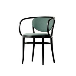 210 P | Chaises de restaurant | Gebrüder T 1819