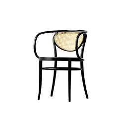210 R | Restaurant chairs | Gebrüder T 1819