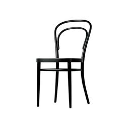 214 | Chaises de restaurant | Gebrüder T 1819