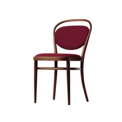 215 P | Chaises de restaurant | Gebrüder T 1819