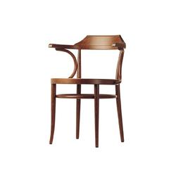 233 | Restaurant chairs | Gebrüder T 1819