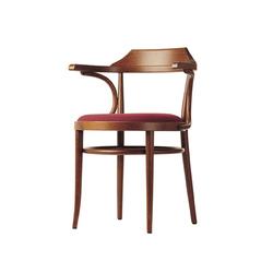 233 P | Chaises de restaurant | Gebrüder T 1819