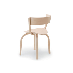 404 F | Restaurant chairs | Gebrüder T 1819