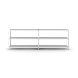 7000 | Office shelving systems | Gebrüder T 1819