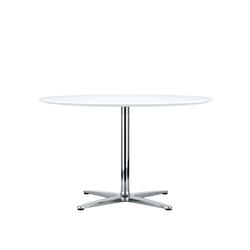 A 1660 | Canteen tables | Gebrüder T 1819