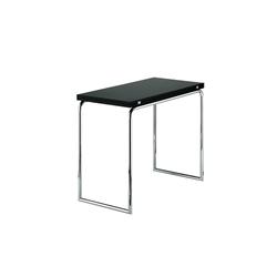 B 109 | Tavoli a consolle | Gebrüder T 1819