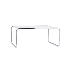 B 20 a | Lounge tables | Gebrüder T 1819