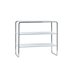 B 22 a | Side tables | Gebrüder T 1819