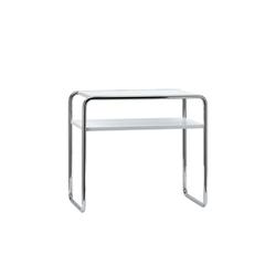 B 9 d/1 | Console tables | Gebrüder T 1819