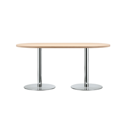S 1124 | Restaurant tables | Gebrüder T 1819