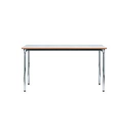S 1195 | Tavoli individuali per seminari | Gebrüder T 1819