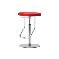 S 123 PH | Bar stools | Gebrüder T 1819