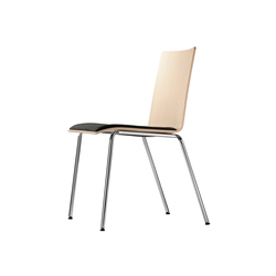 S 163 SP | Multipurpose chairs | Gebrüder T 1819