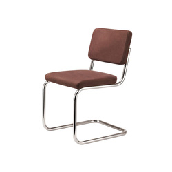 S 32 PV | Visitors chairs / Side chairs | Gebrüder T 1819