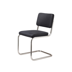 S 32 PV V1 | Visitors chairs / Side chairs | Gebrüder T 1819