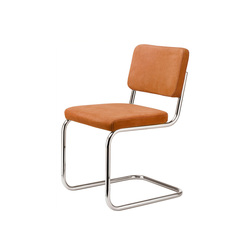 S 32 PV V2 | Visitors chairs / Side chairs | Gebrüder T 1819