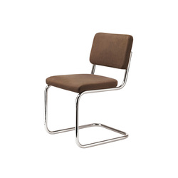 S 32 PV V3 | Visitors chairs / Side chairs | Gebrüder T 1819